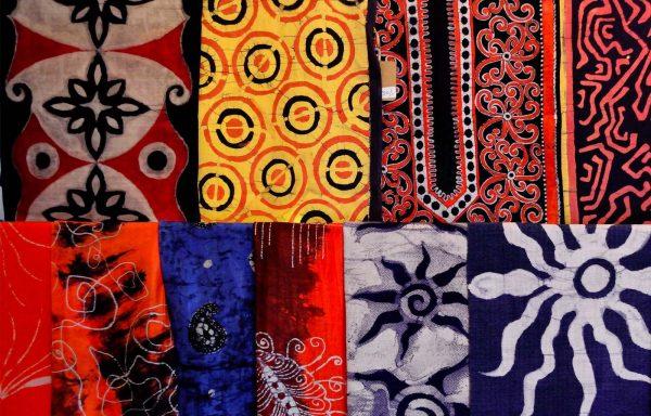 Handloom and Batik